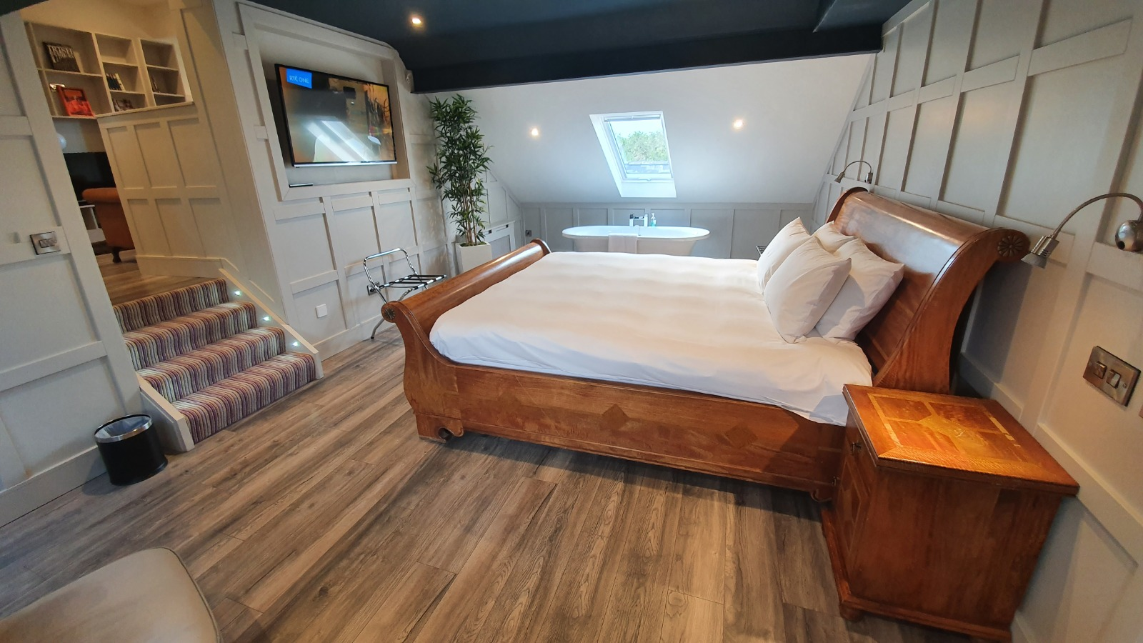 Quinlan and Cooke Boutique Townhouse - Accommodation near the Skelligs