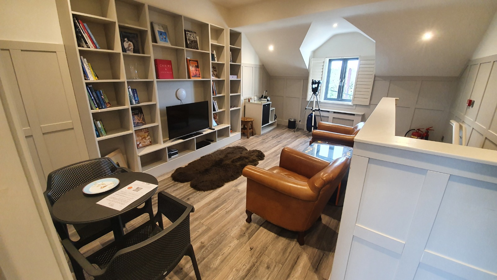 Quinlan and Cooke Boutique Townhouse - Accommodation in Kerry