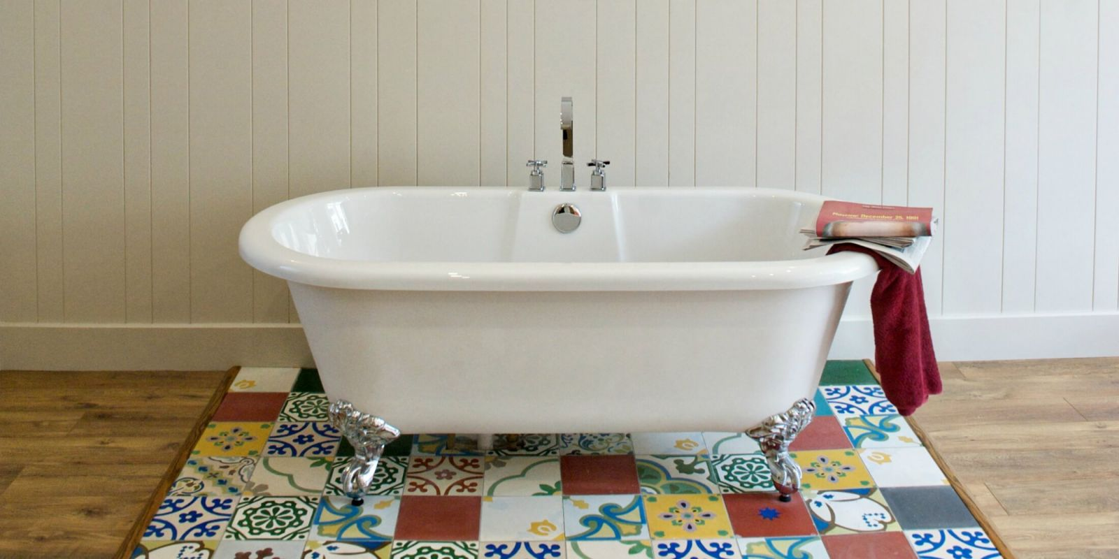 Quinlan and Cooke Boutique Townhouse - Deluxe Bath