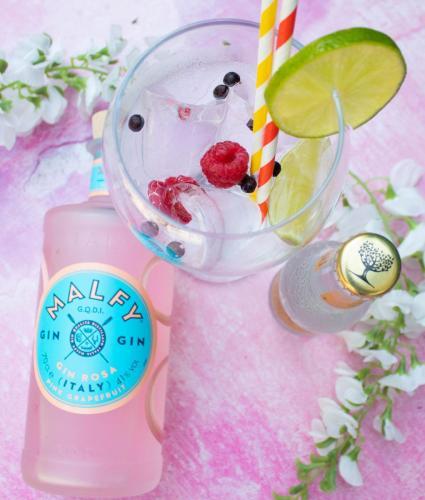 QCs pink gin 4
