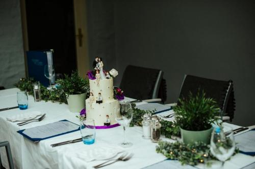 Special Occasions & Weddings