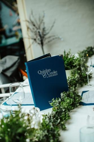 Wedding at the Ballycarbery Castle co. Kerry